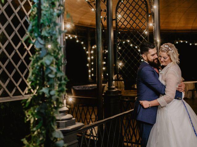 Il matrimonio di Oscar e Velia a Lesmo, Monza e Brianza 56
