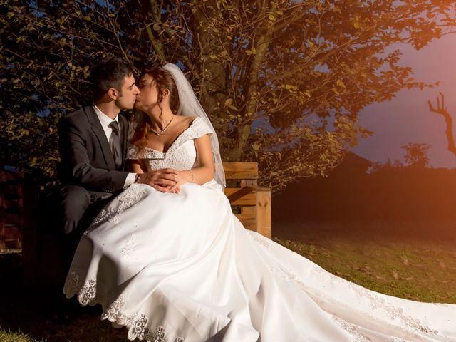 Il matrimonio di Tommaso e Matilda a Vigevano, Pavia 43