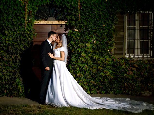 Il matrimonio di Tommaso e Matilda a Vigevano, Pavia 44
