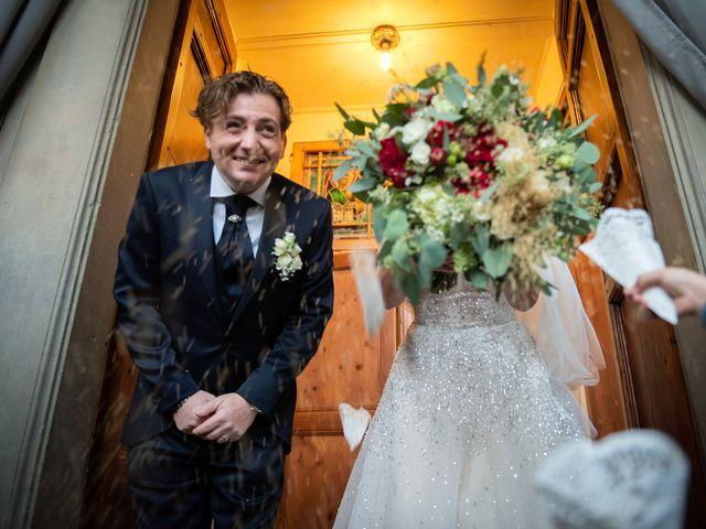 Il matrimonio di Marco e Cecilia a Pistoia, Pistoia 13