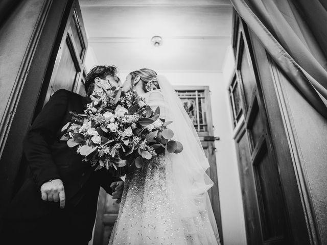 Il matrimonio di Marco e Cecilia a Pistoia, Pistoia 14