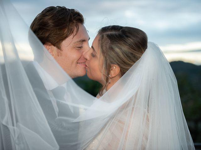 Il matrimonio di Marco e Cecilia a Pistoia, Pistoia 15