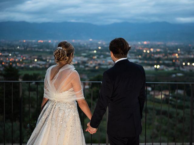 Il matrimonio di Marco e Cecilia a Pistoia, Pistoia 1