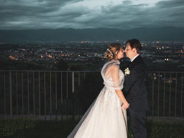 Il matrimonio di Marco e Cecilia a Pistoia, Pistoia 17