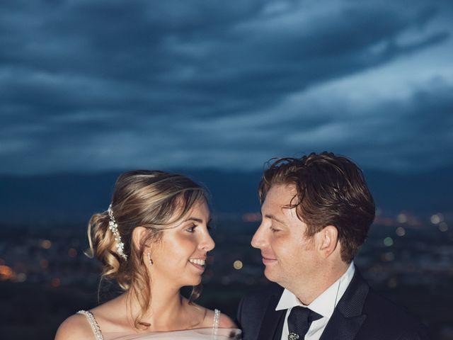 Il matrimonio di Marco e Cecilia a Pistoia, Pistoia 18