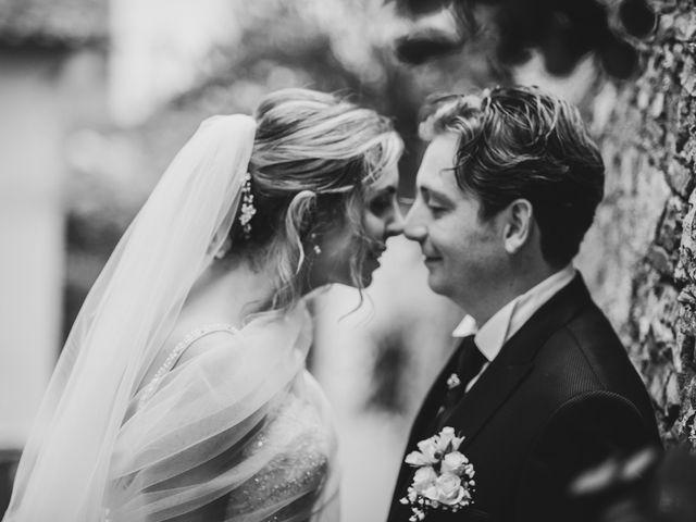 Il matrimonio di Marco e Cecilia a Pistoia, Pistoia 21