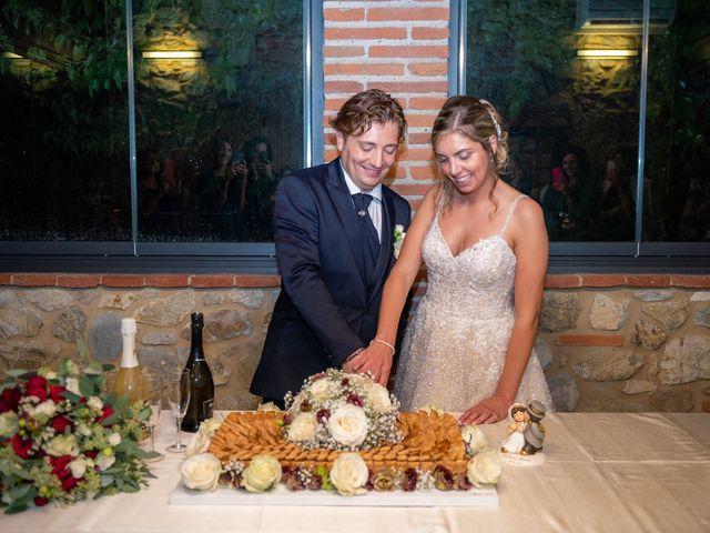 Il matrimonio di Marco e Cecilia a Pistoia, Pistoia 22