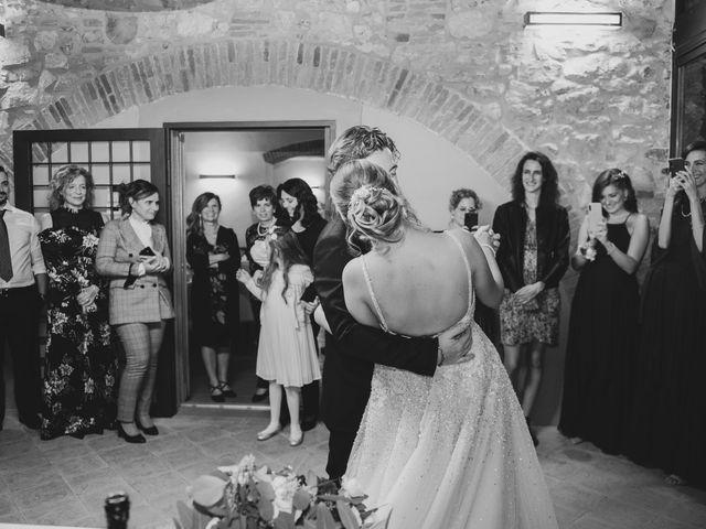 Il matrimonio di Marco e Cecilia a Pistoia, Pistoia 23