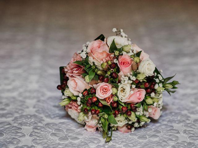 Il matrimonio di Ylenia e Gianluca a Caravaggio, Bergamo 3