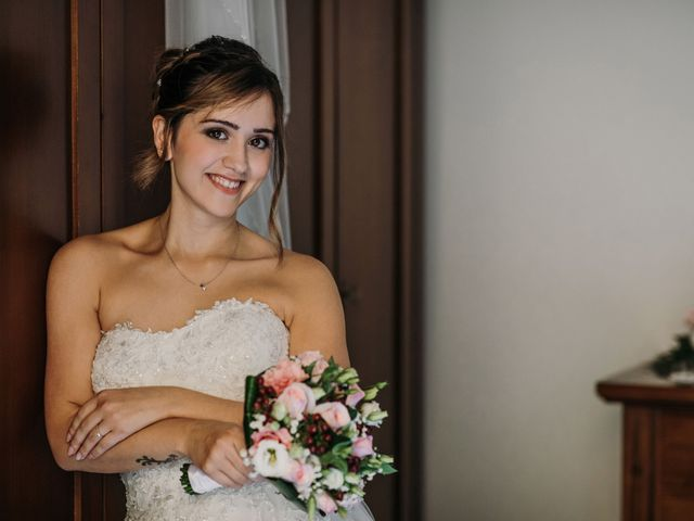 Il matrimonio di Ylenia e Gianluca a Caravaggio, Bergamo 17