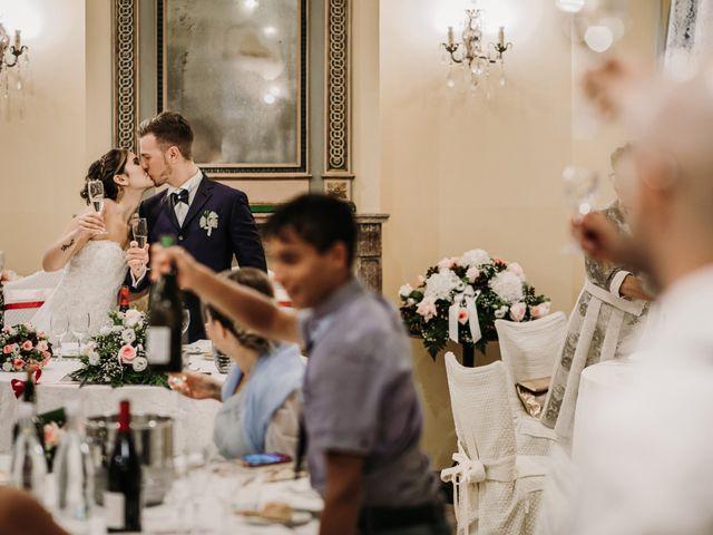 Il matrimonio di Ylenia e Gianluca a Caravaggio, Bergamo 50
