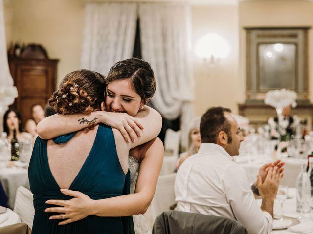 Il matrimonio di Ylenia e Gianluca a Caravaggio, Bergamo 51