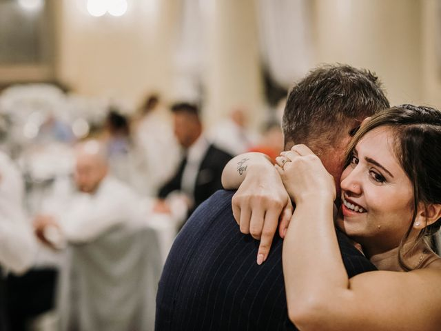 Il matrimonio di Ylenia e Gianluca a Caravaggio, Bergamo 54