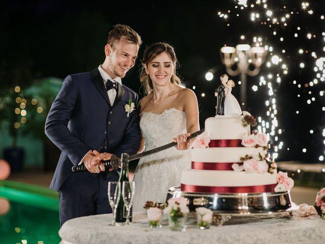 Il matrimonio di Ylenia e Gianluca a Caravaggio, Bergamo 58