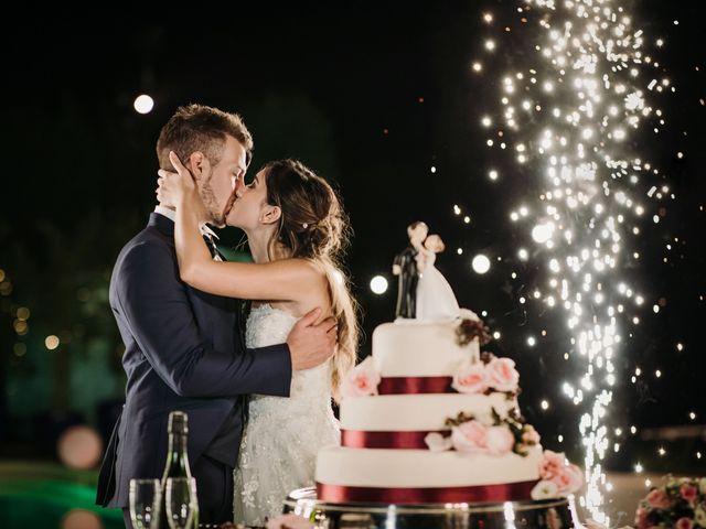 Il matrimonio di Ylenia e Gianluca a Caravaggio, Bergamo 59