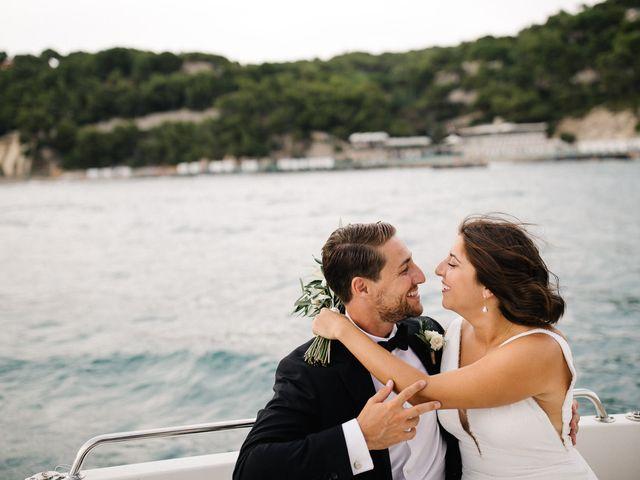 Le nozze di Karissa e Emanuele