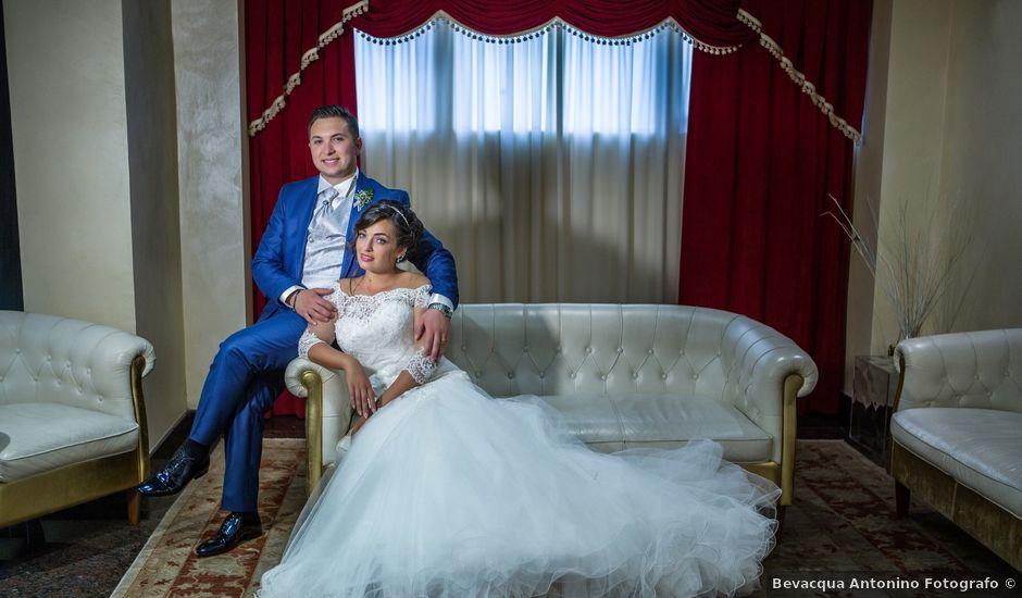 Il matrimonio di Mirko e Simona a Gioia Tauro, Reggio Calabria