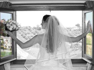 Le nozze di Simona e Berardo 2