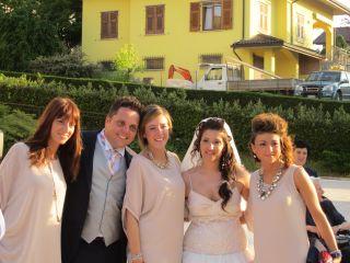 Le nozze di Sonia e Alessandro 1