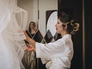 Le nozze di Federica e Calogero 1