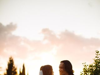 Le nozze di Michela e Massimiliano  3
