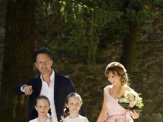 Le nozze di Greta e Antonio 2