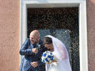 Le nozze di Marzia e Fabio 1