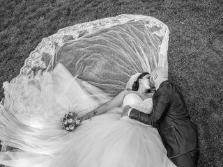 Le nozze di Marzia e Fabio 2