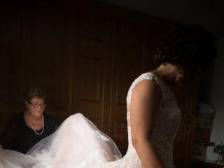 Le nozze di Angela e Andrea 2