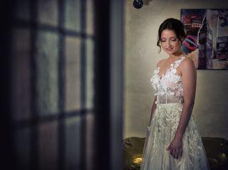le nozze di Simona e Michele 3