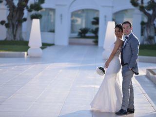 Le nozze di Valeria e Mirko