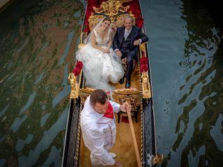 Le nozze di Elisa e Eros 3