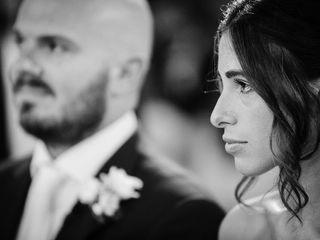 Le nozze di Martina e Thomas
