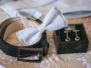 Le nozze di Aurelio e Klara 1