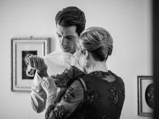 Le nozze di Aurelio e Klara 3