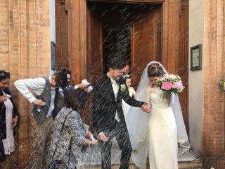 Le nozze di Eleonora e Umberto
