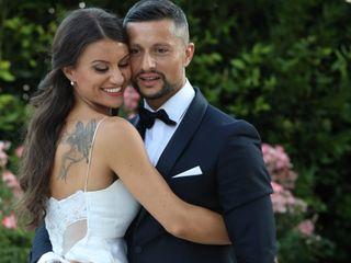 Le nozze di Marco e Stella