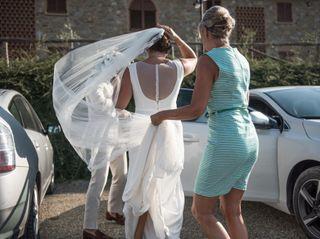Le nozze di Assi e Steven 2