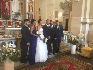 Le nozze di Rossella  e Danilo 3