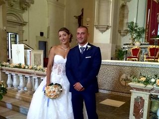 Le nozze di Rossella  e Danilo