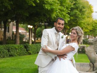 Le nozze di Gioele e Clarissa 1