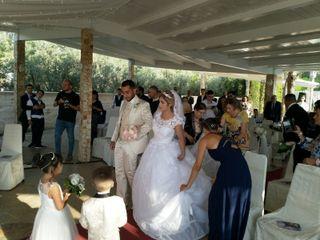 Le nozze di Gioele e Clarissa 2