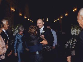Le nozze di Riccarda e Paolo 1