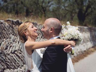 Le nozze di Riccarda e Paolo