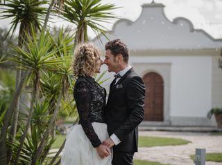 Le nozze di Lorenza e Donato 2