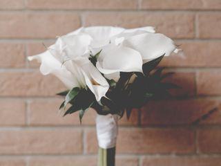 Le nozze di Andrea e Ilaria 1