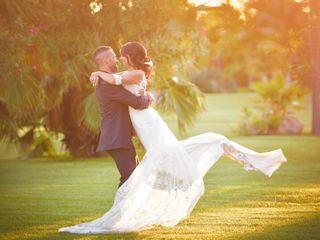 Le nozze di Natascia e Francesco 2