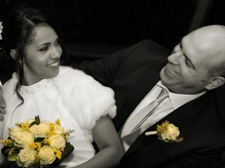 Le nozze di Leonilda e Gianni 1