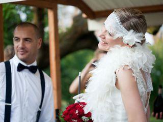 Le nozze di Enrica e Dario