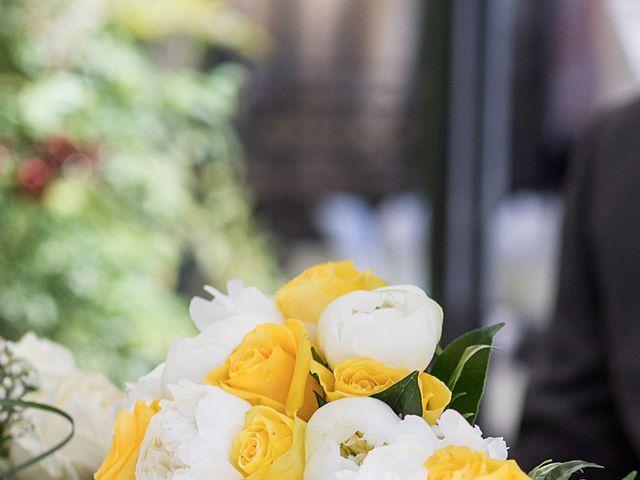 Il matrimonio di John e Ailbhe a Bellagio, Como 23